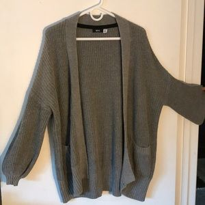 BDG Urban Outfitters Oversized Sweater, Size XS